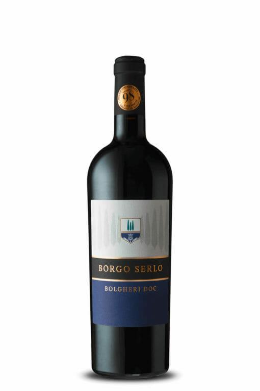 Bolgheri DOC 2016 – Borgo Serlo