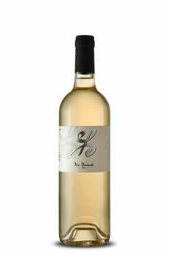 Assemblage blanc Vin de Pays Romand 2018 – Ivan Barbic MW for Friends