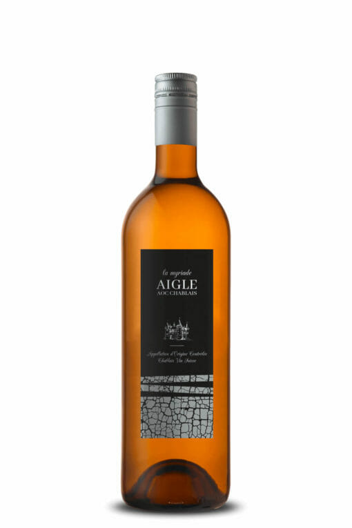 Aigle AOC Chablais 2018 – La Myriade
