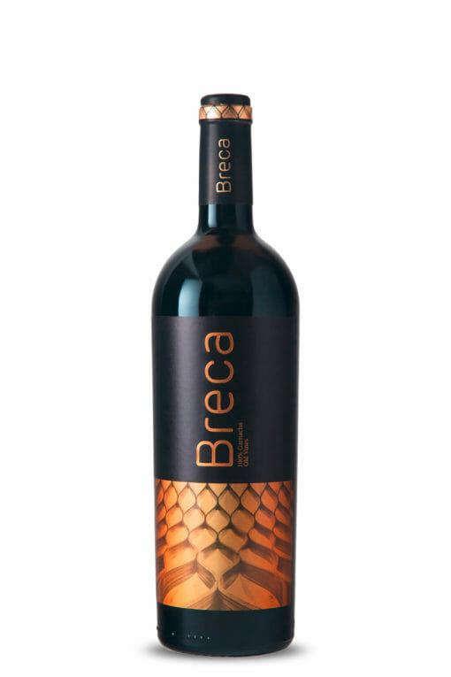 Breca Aragon 2016 – Bodegas Breca S.L.