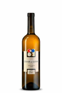 Bianco di Merlot Ticino DOC Chiar di Luna 2018 – Vini & Distillati Angelo Delea SA