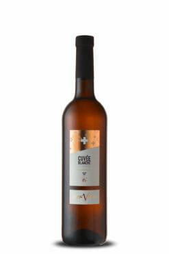 Cuvée blanche Valais AOC 2017 – CONVIVA