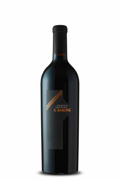 Piemonte Rosso DOC 2016 – Il Barone