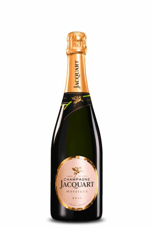 Champagne Jacquart Brut Mosaïque   – Champagne Jacquart