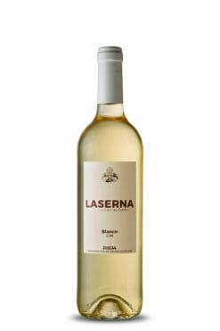Rioja DOCa Blanco 2016 – Laserna Una selección de Contino