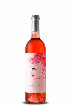 Rosado Vino de España 2016 – LAZARRA