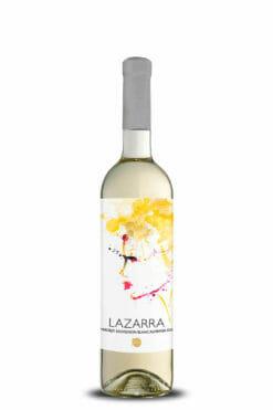 Sauvignon Blanc Vino de España 2017 – LAZARRA