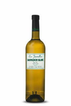 Sauvignon blanc Pays d'Oc IGP 2018 – Les Jamelles