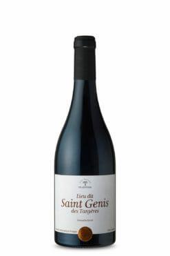 Grenache Syrah Côtes Catalanes IGP 2017 – Saint Genis des Tanyères