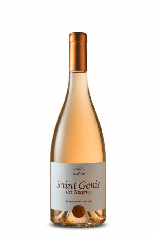 Vin blanc (Muscat Viognier) Côtes Catalanes IGP 2018 – Saint Genis des Tanyères