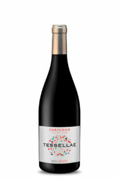 Tessellae Côtes Catalanes IGP Carignan Vieilles Vi 2017 – Domaine Lafage