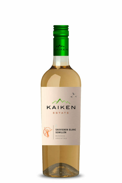 Estate Sauvignon Blanc Sémillon 2018 – KAIKEN