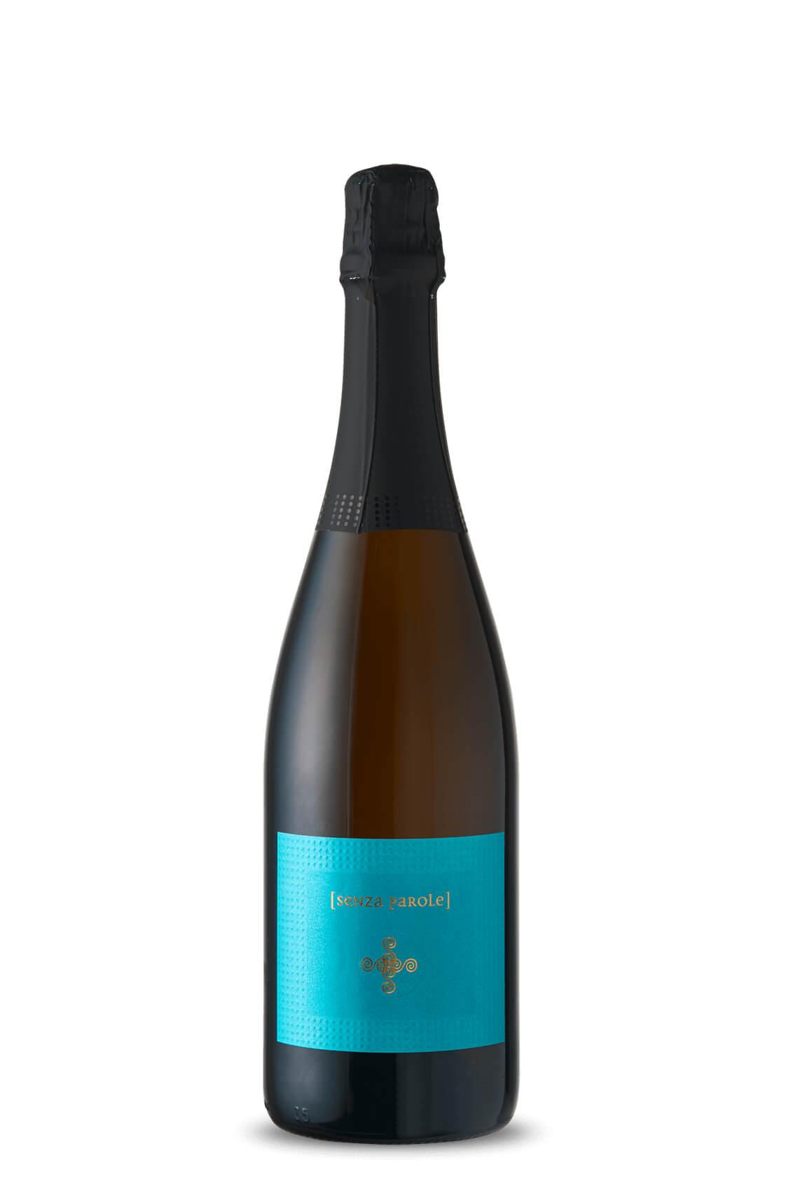 Vino Frizzante d`Italia  – Senza Parole