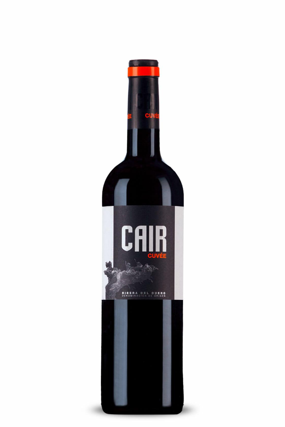 Cair Cuvée 2018 – Bodegas Dominio de Cair