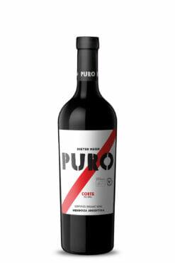 PURO Corte, Biologisch 2019 – Ojo de Agua/ Dieter Meier
