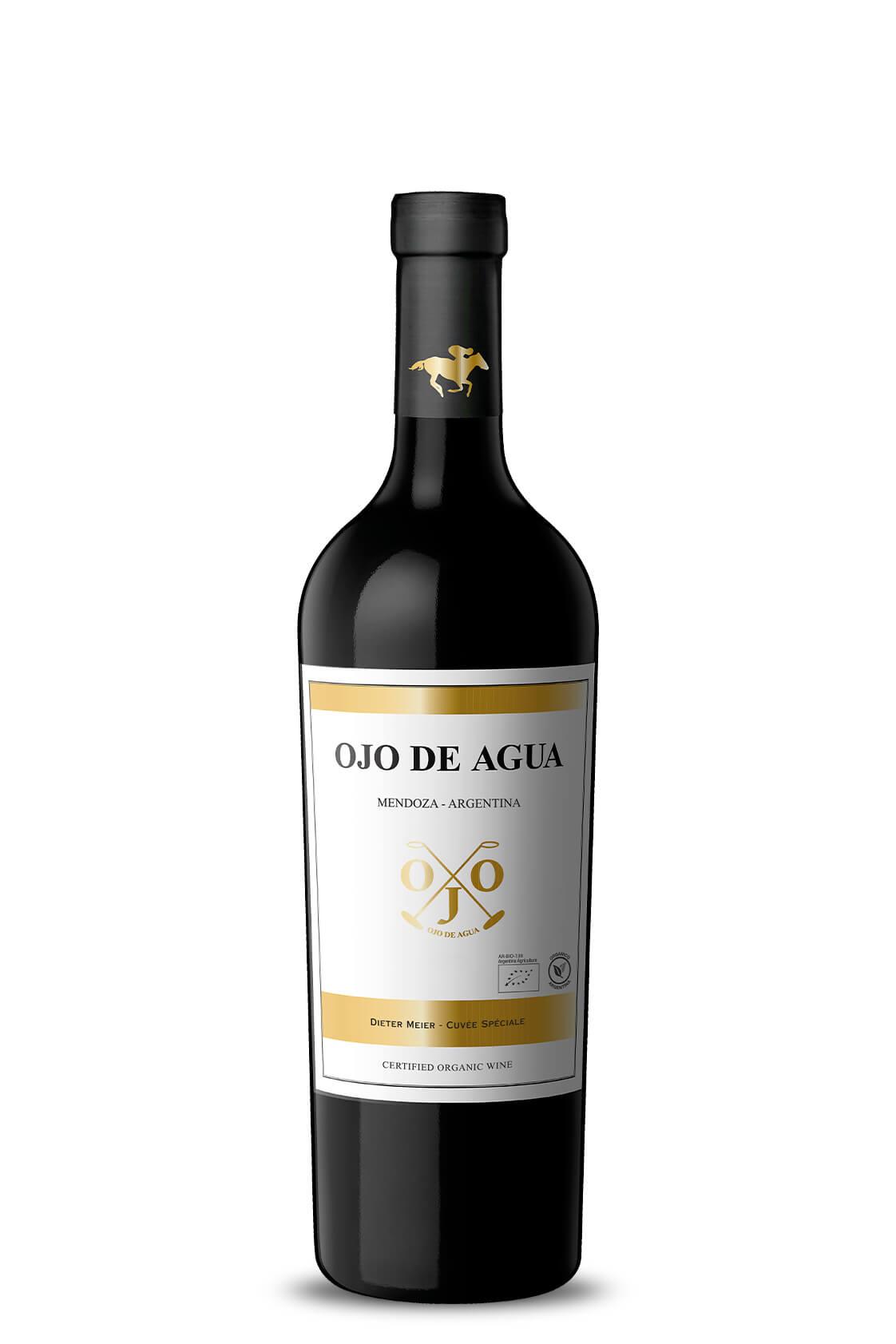 Ojo de Agua Cuvée Speciale 2019 – Ojo de Agua/ Dieter Meier