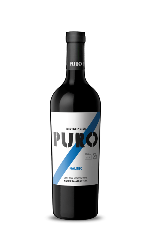 PURO Malbec 2019 – Ojo de Agua/ Dieter Meier