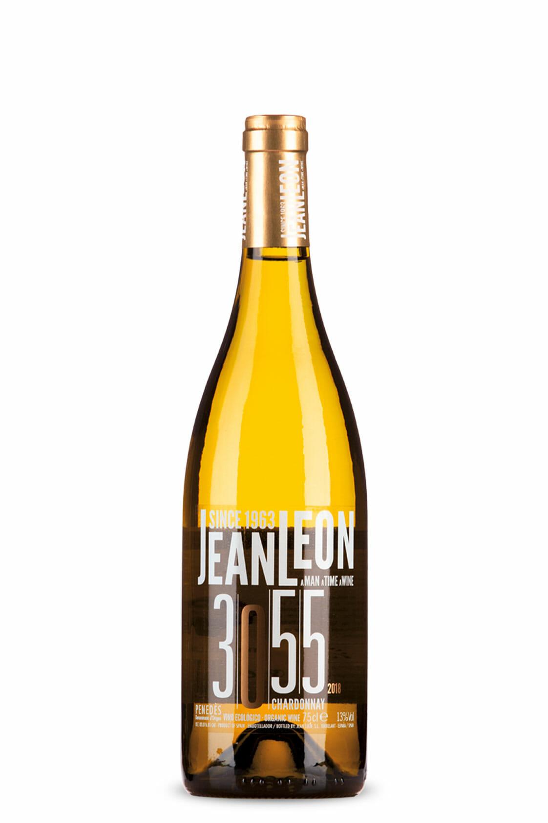 Jean Leon '3055' Chardonnay 2019 – Jean Leon