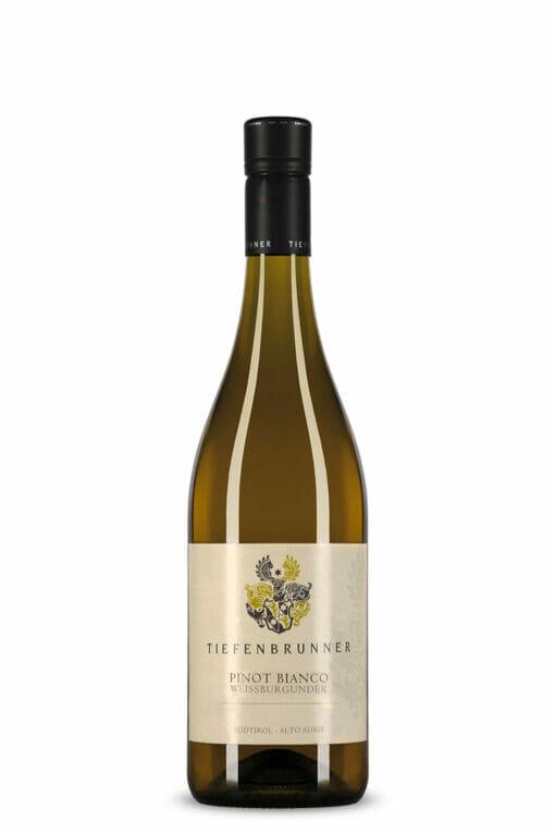 Merus Pinot Bianco 2019 – Tiefenbrunner Schlosskellerei Turmhof
