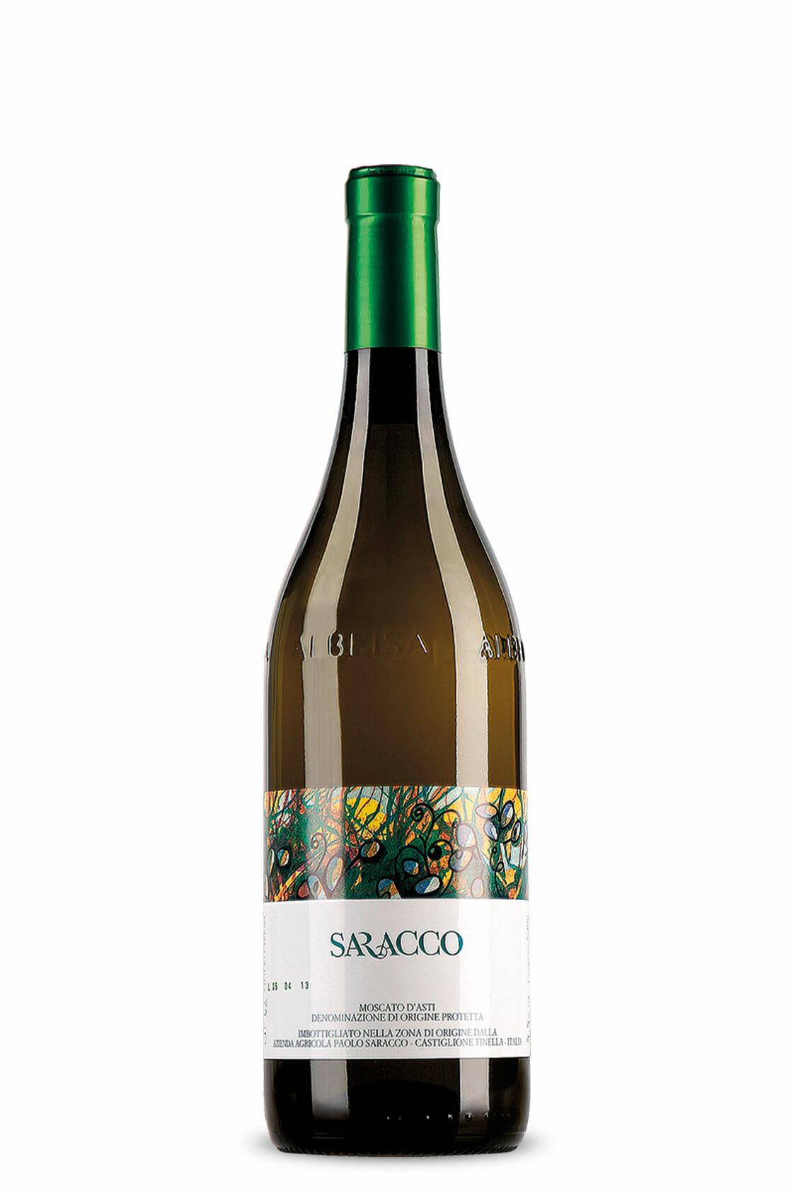Saracco Moscato d'Asti 2020 – Saracco Paolo
