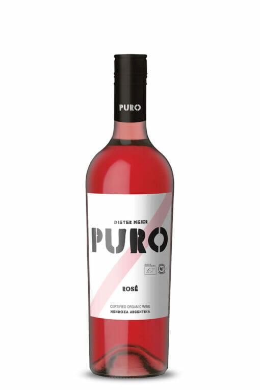PURO Rosé 2019 – Ojo de Agua/ Dieter Meier