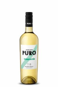 PURO Torrontes 2020 – Ojo de Agua/ Dieter Meier